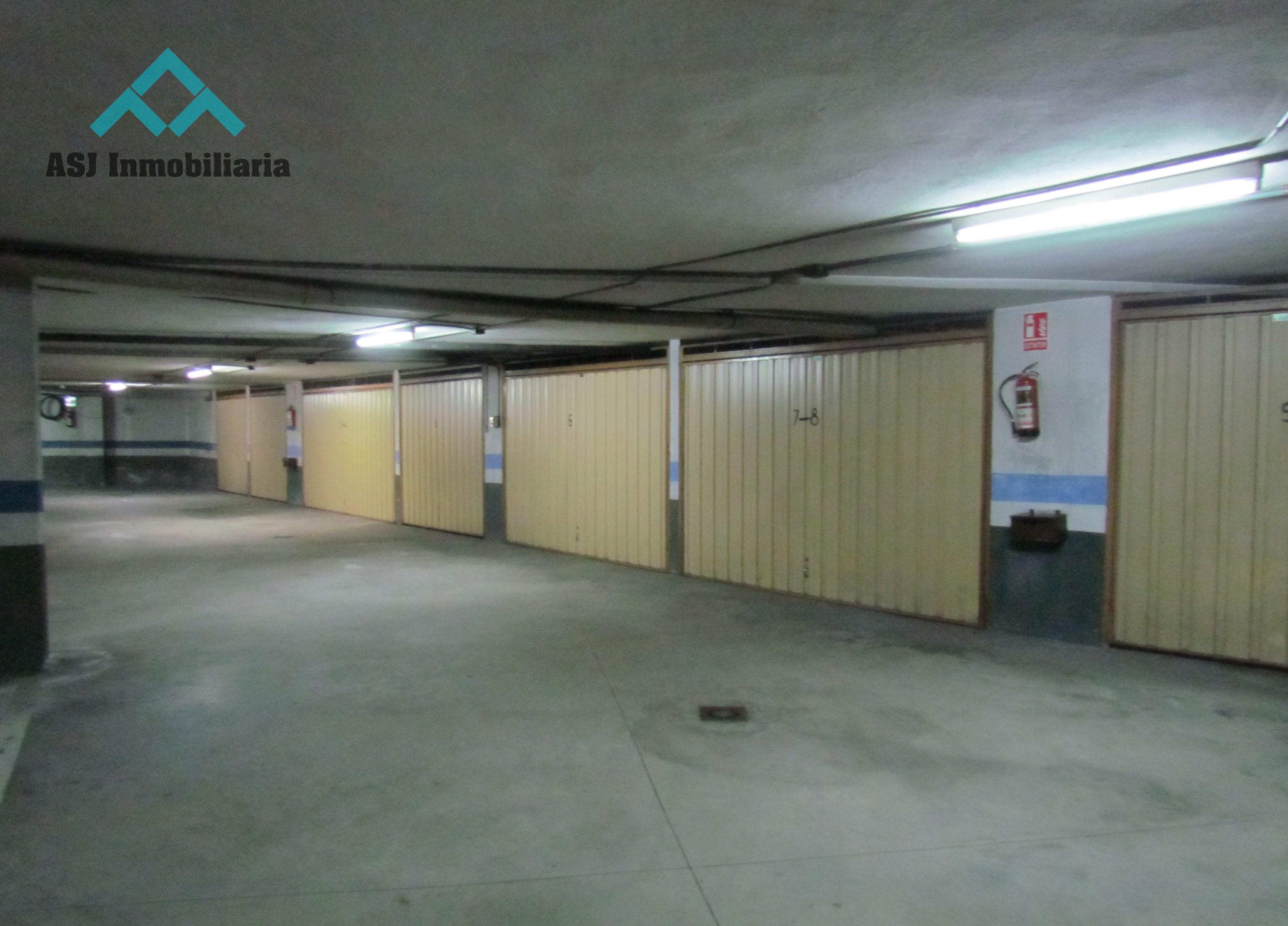 Garaje cerrado en Venta cerca del Sardinero