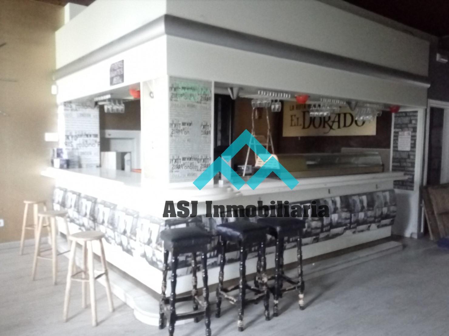 Restaurante en alquiler en Astillero