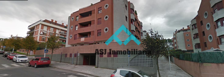 Se vende plaza de garaje y trastero en Castro-Urdiales
