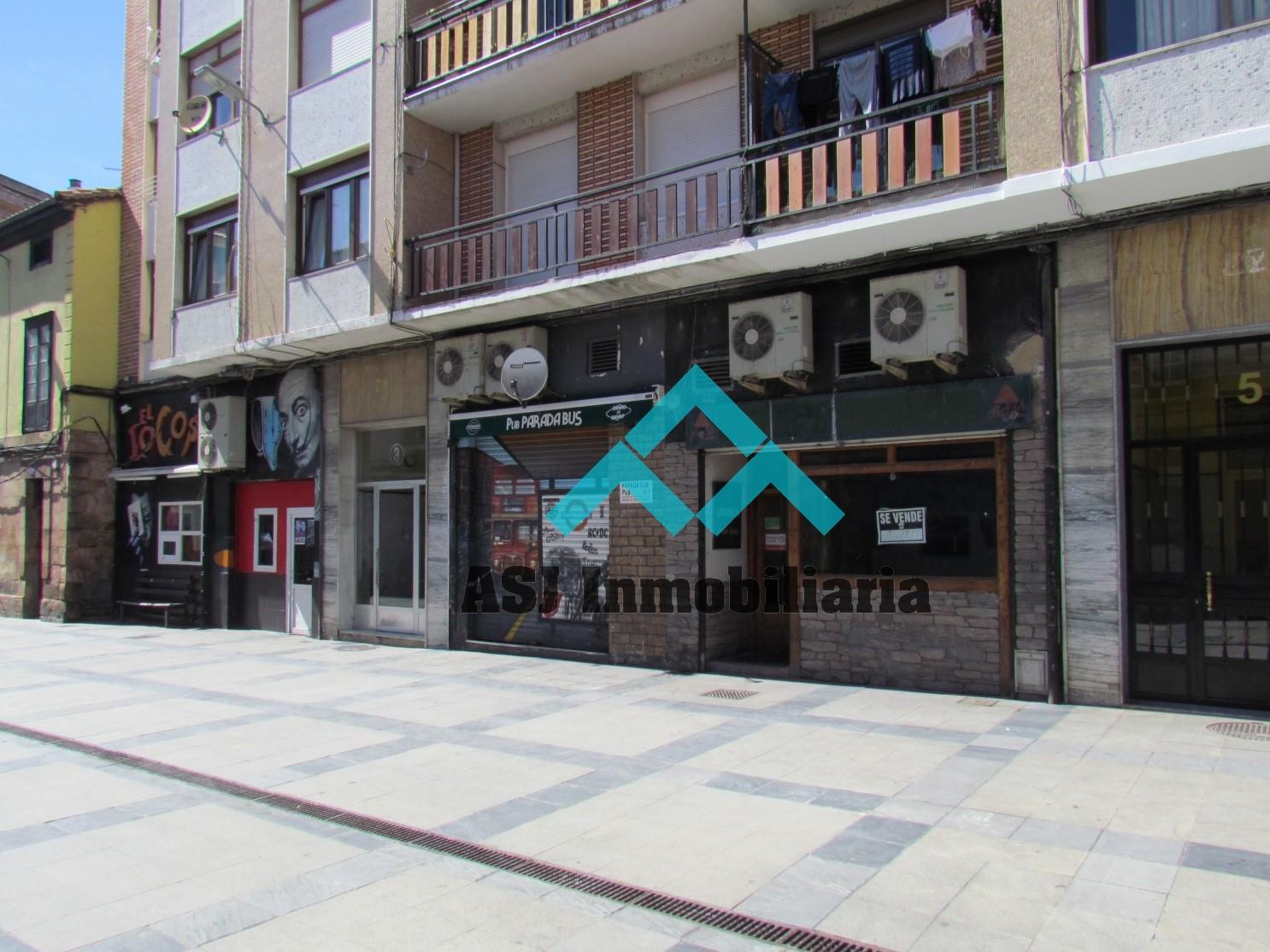 Negocio de hostelería en venta en Torrelavega