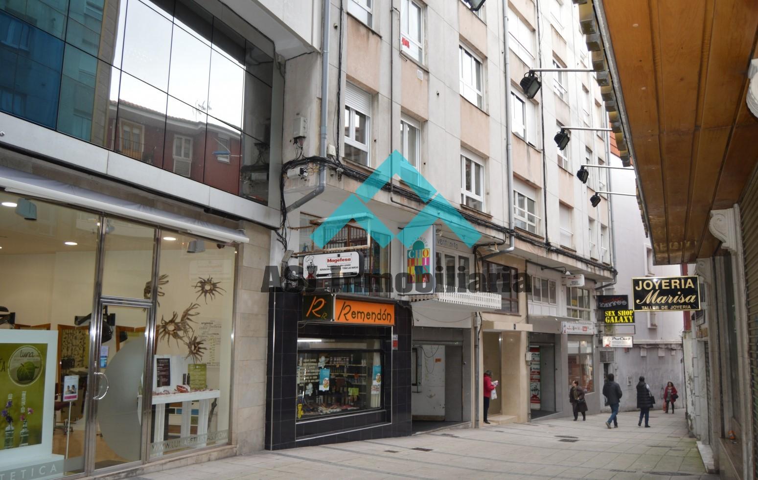 Alquiler en centro de Santander