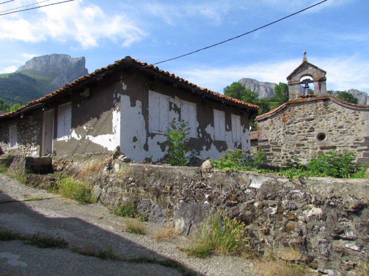 Casa en venta en Liébana