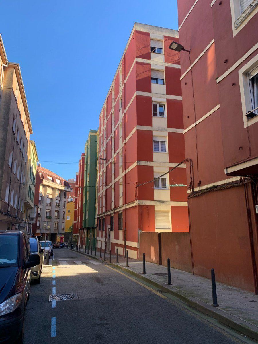 Piso en venta centro Santander