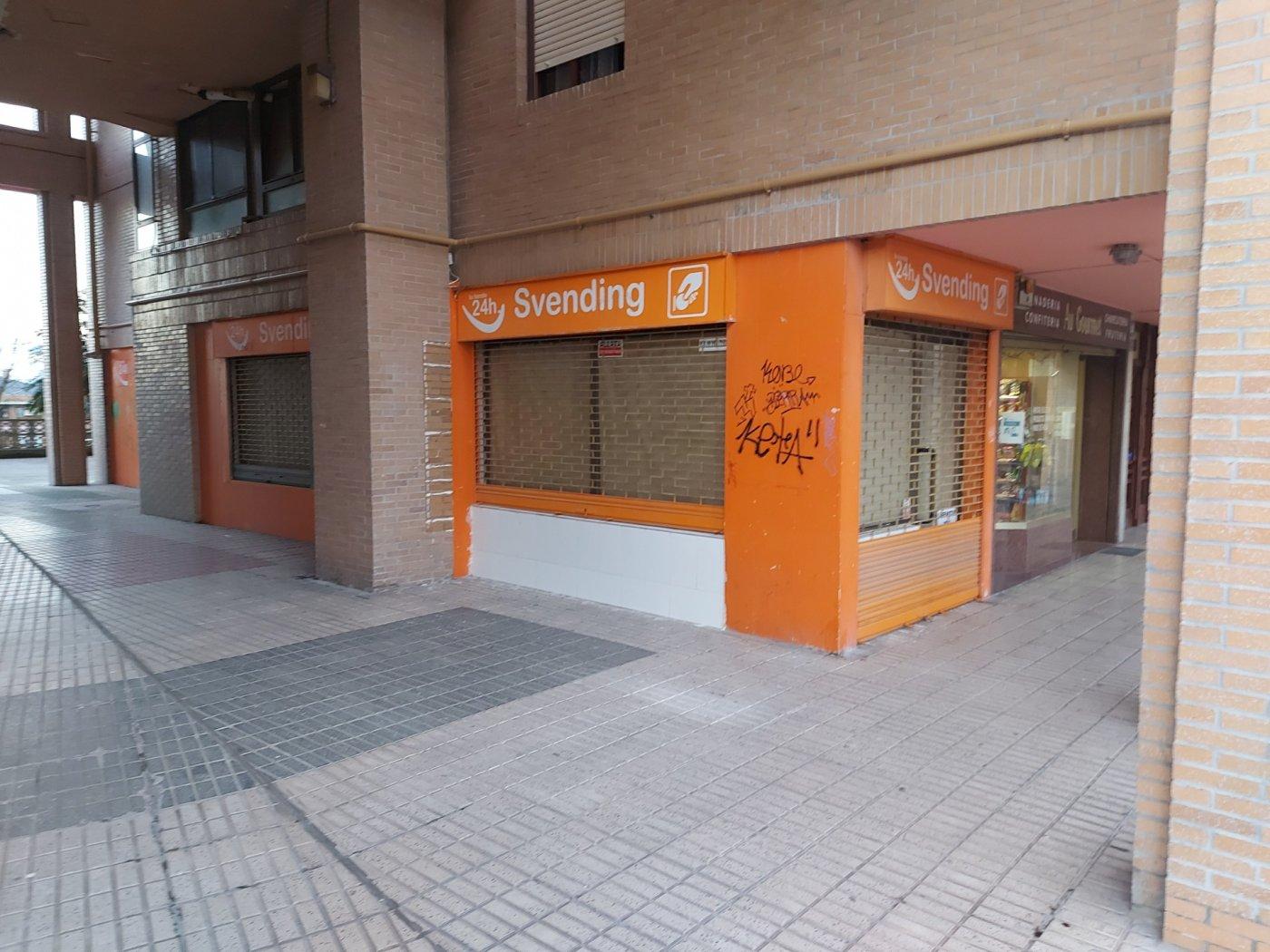 Local en alquiler en Dávila Park