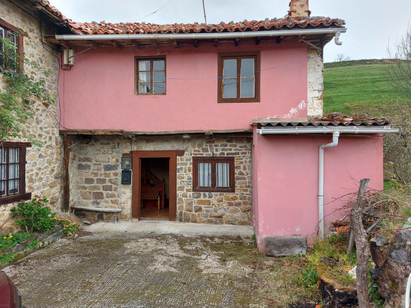 Casa con parcela en Picos de Europa